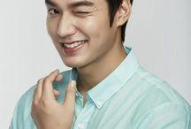 My Lee Min Ho
