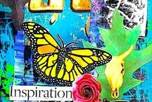 Art Therapy ideas