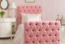 Home: Hollywood Glam  / Tween Room for Miss Thang