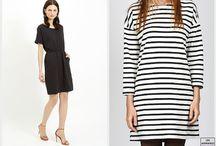 Vestidos / Vestidos de marcas de moda sostenible