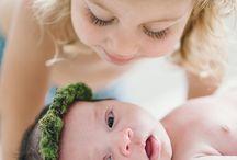 baby portraits / photoshoots
