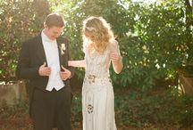 Ich heirate! / So, das Kleid ist gefunden. Schuhe, Jacke, Tasche, Schmuck und Torte mittlerweile auch. Blumen? Haare?