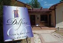 Delfina Salon & Day Spa