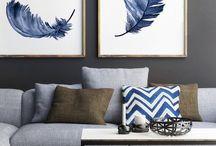Living room commission