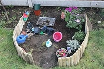 Outdoor Play / by Little Angels School