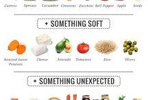 Salad principlr