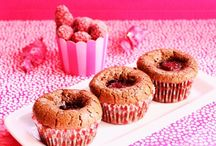 Cups cakes,muffins,cake pop's, crêpes