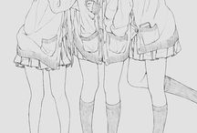 Manga ✏
