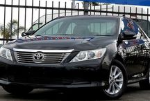 Quality Toyota used cars / Toyota Aurion, Altise and Camry quality used cars for sale in Melbourne