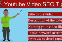 YouTube Videos SEO Tips
