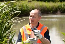 Hanson environment and sustainability / Sustainability is at the core of how we operate at Hanson UK.