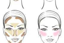 Make up & beauty tips