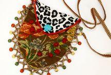 Handmade purses / by Josanne McAfee