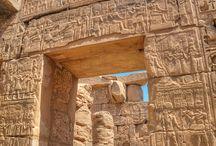 arte egipto