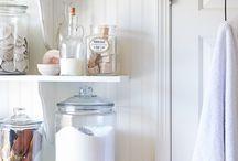 Organizing the Bathroom & Bathroom Storage Ideas