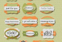 printable / materiale da poter stampare