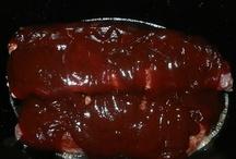 Crock pot / Crock pot pork ribs