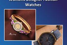 Watches / Get the latest and trendy watches for men & women. Shazishop offers different men's & women's watches, specially red watches for women and designer watches for women, white watches for men, branded watches for men and sports watches for men. You can find luxury watch brands online and buy women's watches online at very lowest rates. So don't wait and purchase these trendy watches for men & women before any one else.