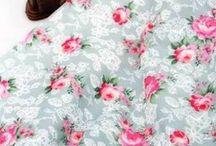 Rose Garden Fabrics