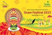 Onam Festival 2013  / Schedule and pictures from Onam Festival 2013