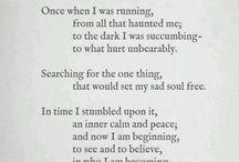 Poems / by Indriyani Juwono