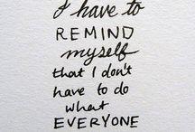 quote / by Jan Wassmuth