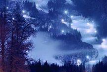 Beloved mountains