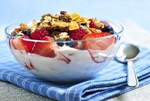 Breakfast of champions  / by Megan Wakefield
