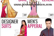 Pink City Fashion / Pink City Fashion is our customers' shopping headquarters for great values, amazing deals and smart ideas.