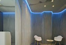 Trabajos / Works / Arquitectura contemporánea, Diseño interior, Arquitectura de interiores, Clavel Arquitectos