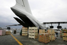Freight Services / Offering you many freight services including road freight, cargo shipping, air freight, warehousing and import and export internationally.