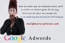 Google Adwords PPC Norway