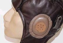 Leather Aviator
