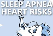 Having Trouble Sleeping - Sleep Apnea