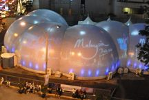 Corporate Events - What's on the Horizon? / New developments and trends in other industries that could shape the design of corporate events. Corporate Events - What's on the Horizon? Blog  http://bit.ly/JL57i5