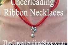 Cheerleading Jewelry / If you are looking for beautiful, fashionable cheerleading jewelry, check out our store TheCheerleadingShop.com for a huge jewelry selection, special orders and discounted group orders for your team!       https://americasleaderssuperstore.com/