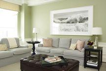 Einrichten & Wohnen - Wohnzimmer