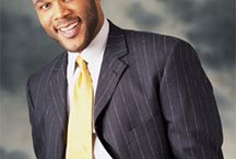 Tyler Perry / by Tonya Stout