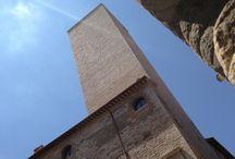 Torre degli Sciri Perugia