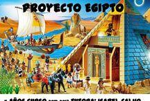 7 Egipto cole