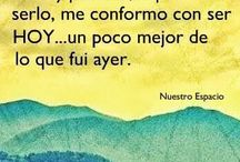 Quotes-español / by Shey Alvarado