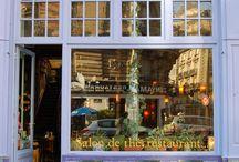 A New Boutique in Paris