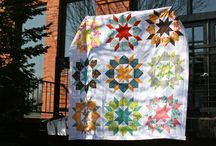 quilt / quilts i like / by Rommy van Houten