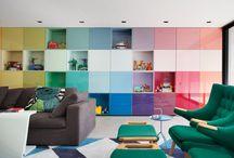 Rumpus room ideas