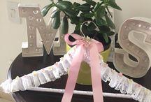 Ganchos decorados