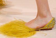 scarpe,accessori muy trendy! / Paccottiglia così trendy da veri fescion pescionari xD