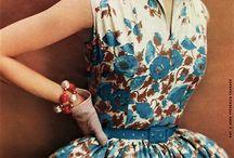 Fashion in 1950