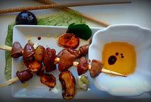 Food Recipes and Ideas