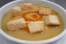 Çorba Tarifleri / Birbirinden lezzetli çorba tarifleri kategorimizde bulanan resimli çorba tariflerini inceleyebilirsiniz !