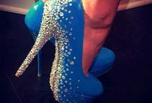 Shoes / by Jordyn Hoyt ✨